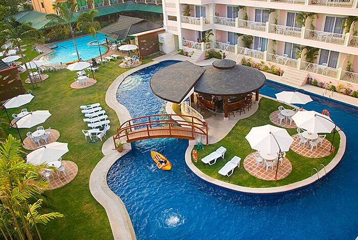 wild orchid resort, angeles city, philippines | wild orchid angeles