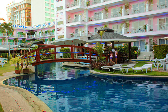 wild orchid group of hotels, accommodation in subic, angeles city
